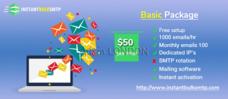 Free Email Blast Services at Low Cost