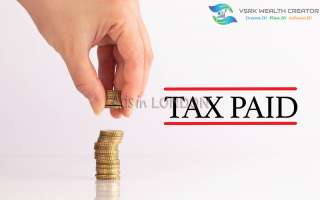 Online Tax Planning Services, Tax Planning Company