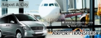 We provide luxurious airport transfer services at discounted rates.