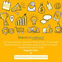 Search Uttarakhand - Free Ad Posting, Free Classified