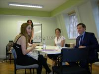 Spanish Group Course, Elementary (level A1.2) in Holborn.  Jan-March 2017