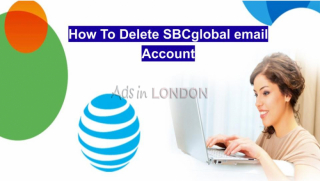 How to Recover SBCglobal Account Recovery
