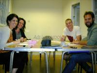 Italian Beginner Course level A1.1 in Holborn. April-June