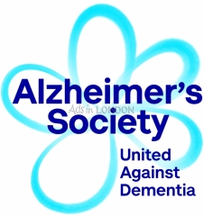Side by Side Volunteer Alzheimer's Society