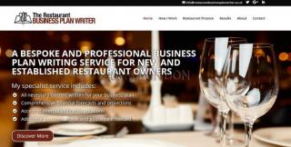 Get Professional Restaurant Business Plan in UK