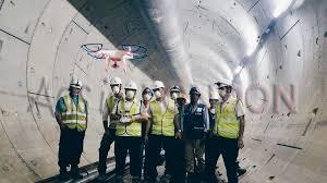 Under Ground Inspections: Infrastructure Preservation Corp