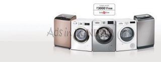 Washing machine repair and service center in kondaour