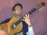 Flamenco guitar lessons easy learning.Hello I\'m Helios,invite you ...