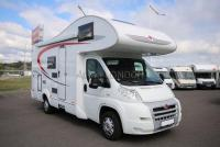 Great Motorhome Bürstner Argos Time A660