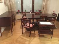 Complete Dining Room /Salle a Manger