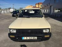 Magnífico Toyota Hilux 2.4 D